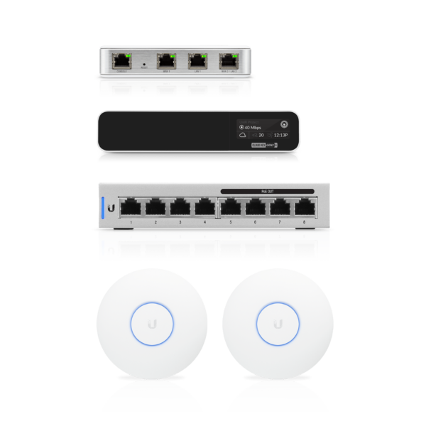 wifi.gent Home Pack