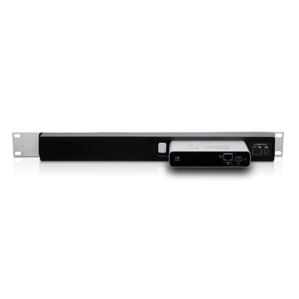 Ubiquiti Unifi Cloud Key Gen2 Rack Mount Back with UCK-G2-plus