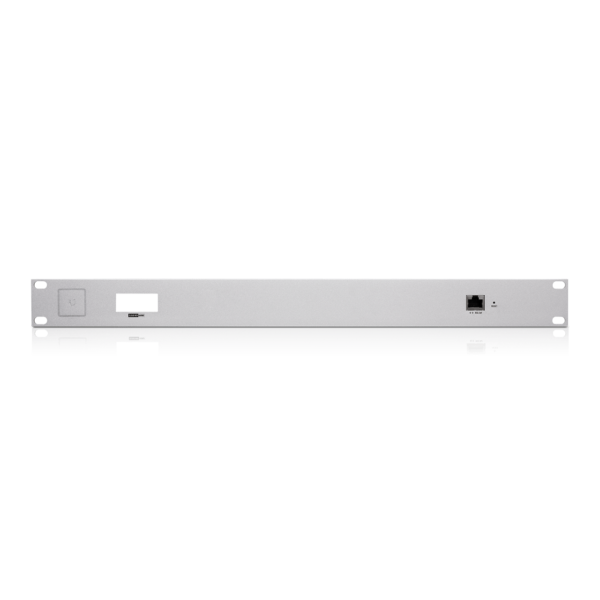 Ubiquiti Unifi Cloud Key Gen2 Rack Mount Front