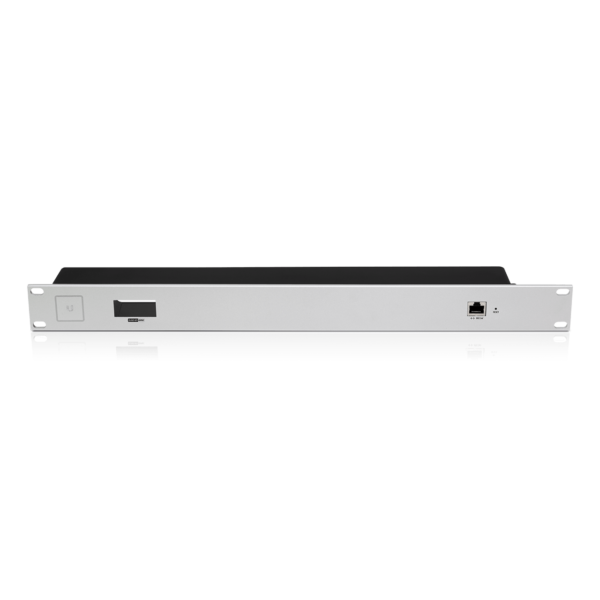 Ubiquiti Unifi Cloud Key Gen2 Rack Mount Top Angle