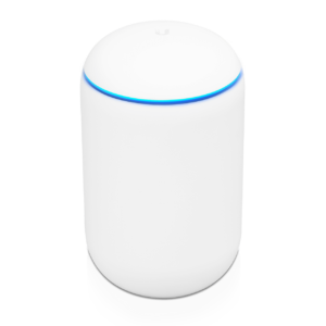 Ubiquiti Unifi Dream Machine Top Angle