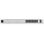 Ubiquiti Unifi Switch 16 poorten Gigabit POE Front